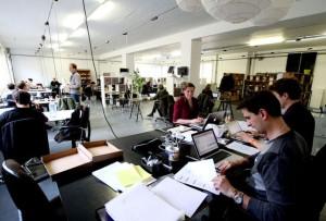espace de coworking à berlin