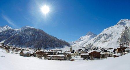 La montagne : propice à l'investissement immobilier