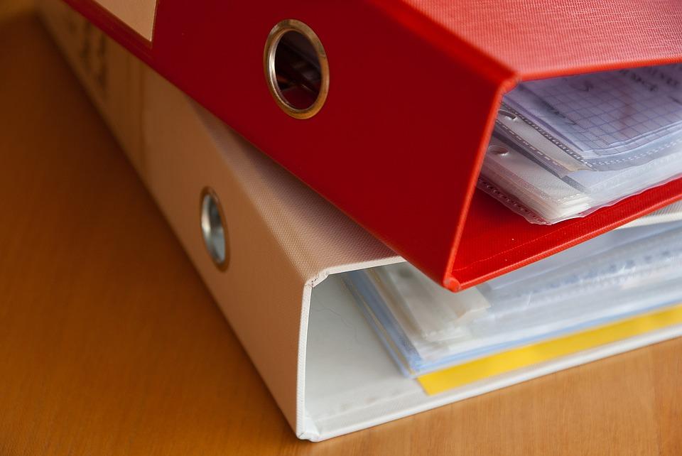 Organiser ses documents comptables