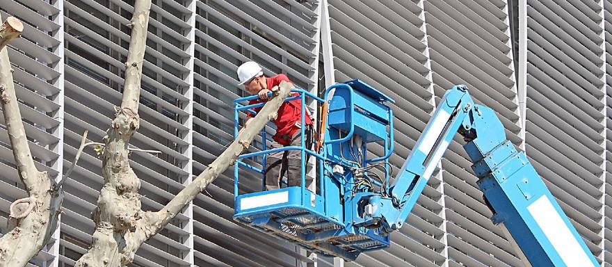 Protection des travailleurs isolés, importance et solution