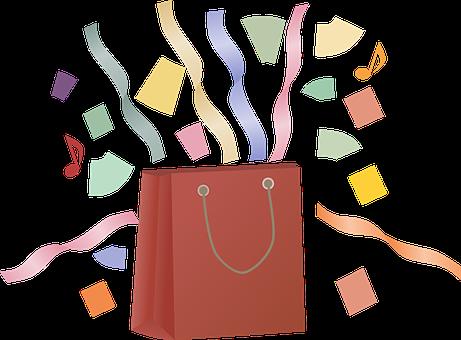 Le sac personnalisé : l'avantage marketing