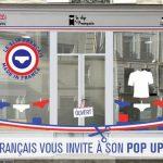 Magasin Le Slip Français