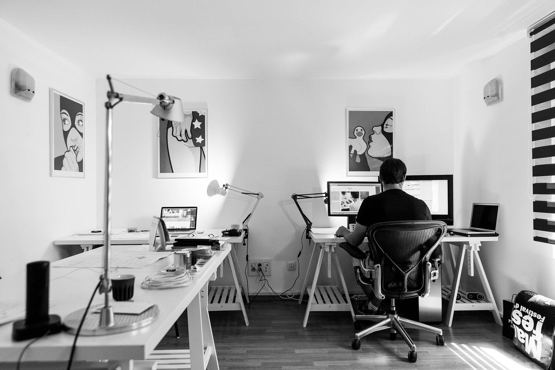 Quels équipements pour votre espace de travail ?