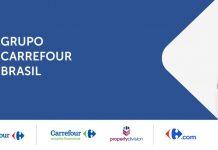 Groupe Carrefour Brésil