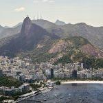 Baie Rio de Janeiro - Corcovado