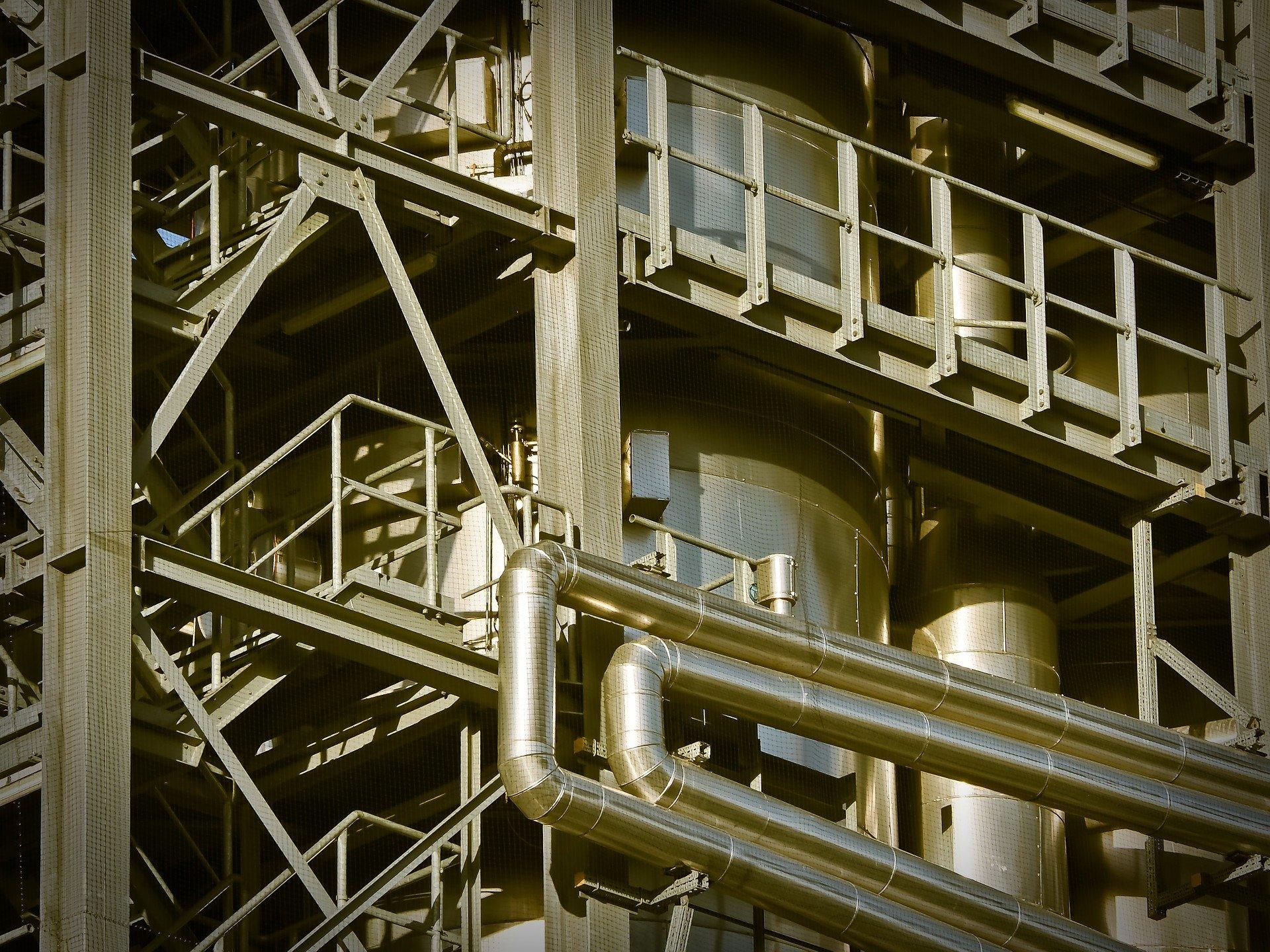 Nickelage chimique pour les entreprises industrielles