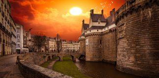 Chateau tourisme nantes