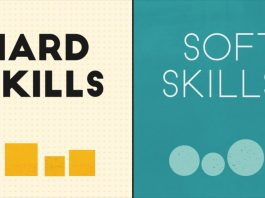 différence entre les hards et softs skills