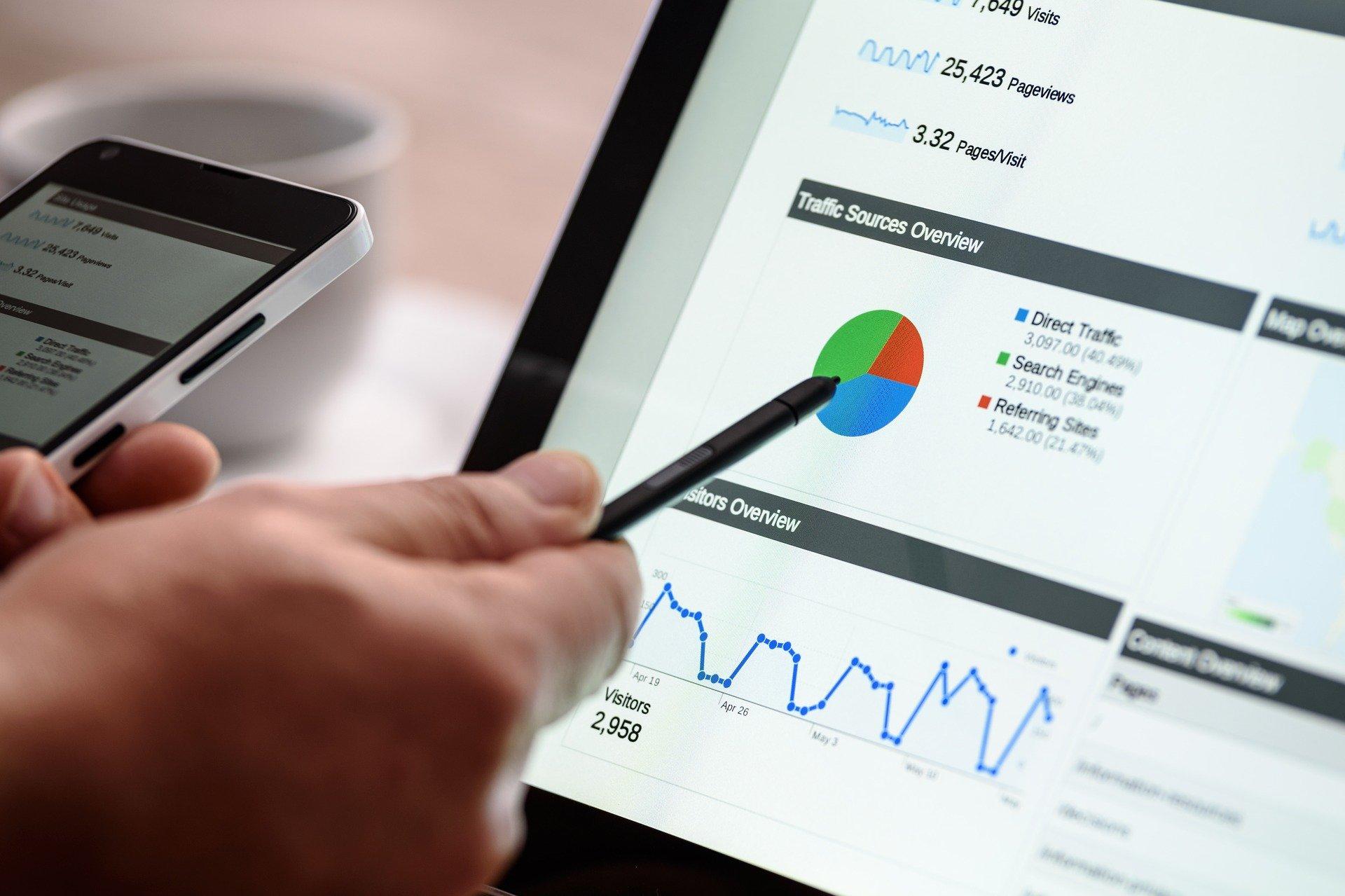 Pourquoi choisir data studio pour vos rapport en entreprise ?