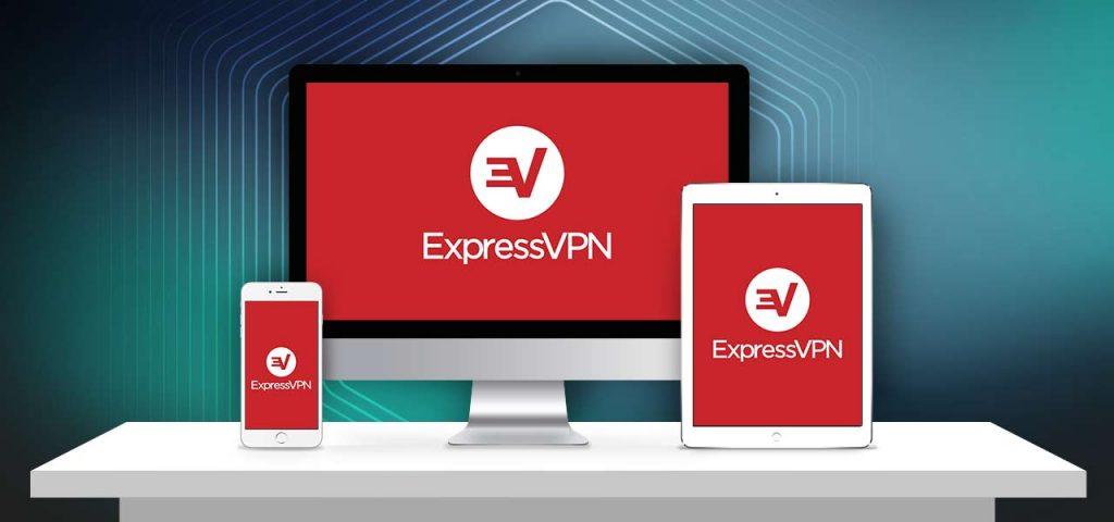 Express VPN rapide