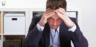 gestion stress au travail