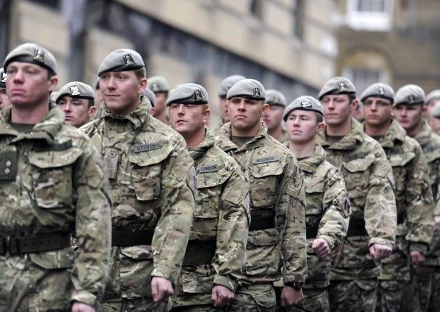 Comment ne pas se faire recruter dans l'armée ?