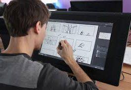 Devenir animateur 3D