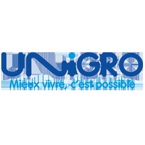 Unigro-logo