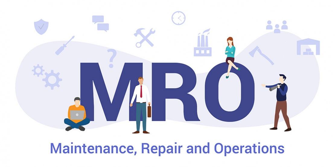 Les achats indirects et la MRO