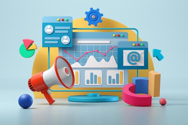 5 raison de faire appel à une agence de marketing digital