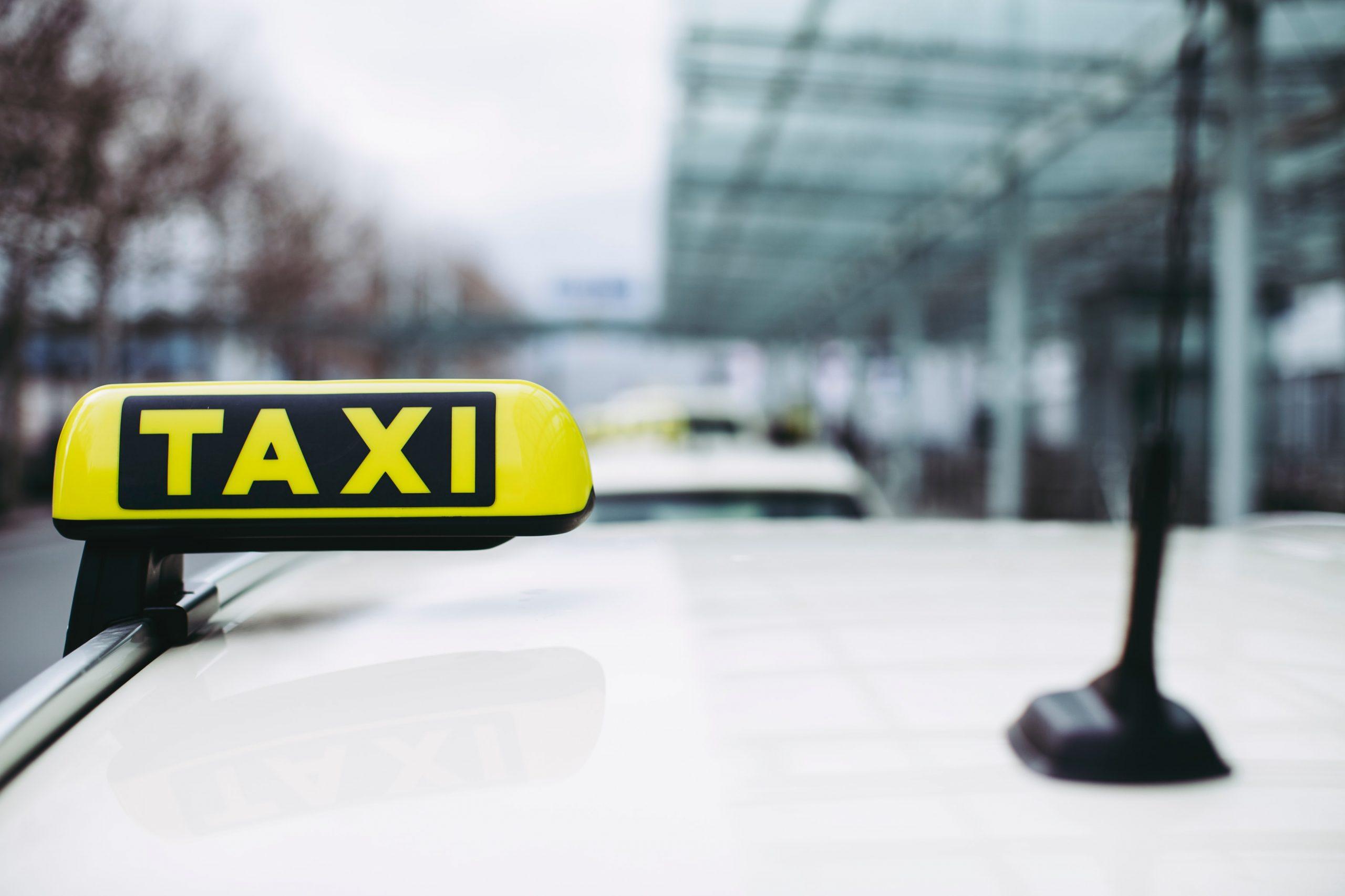 Nos conseils pour devenir chauffeur de taxi
