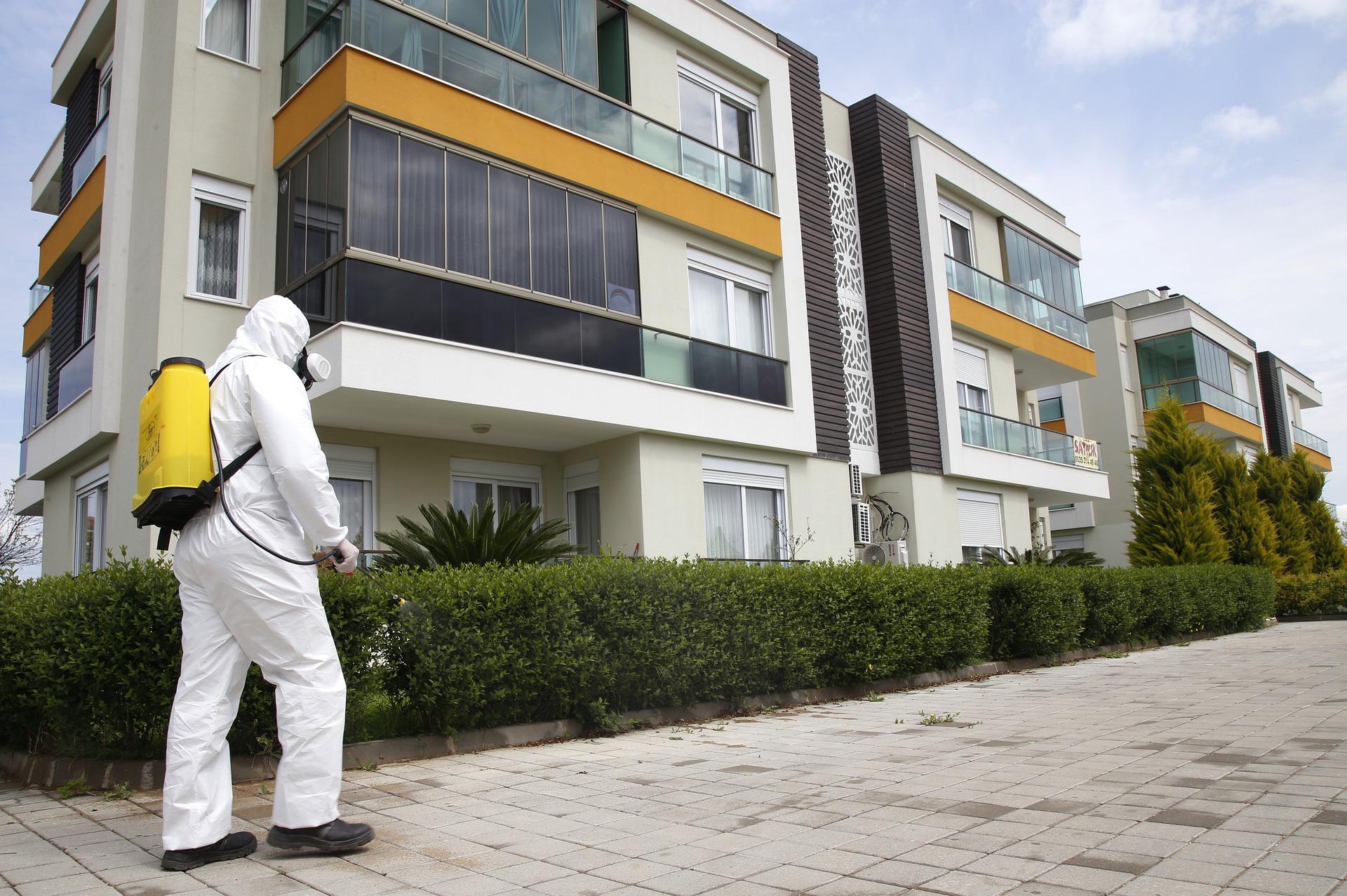 4 question pour choisir une entreprise de nettoyage après décès