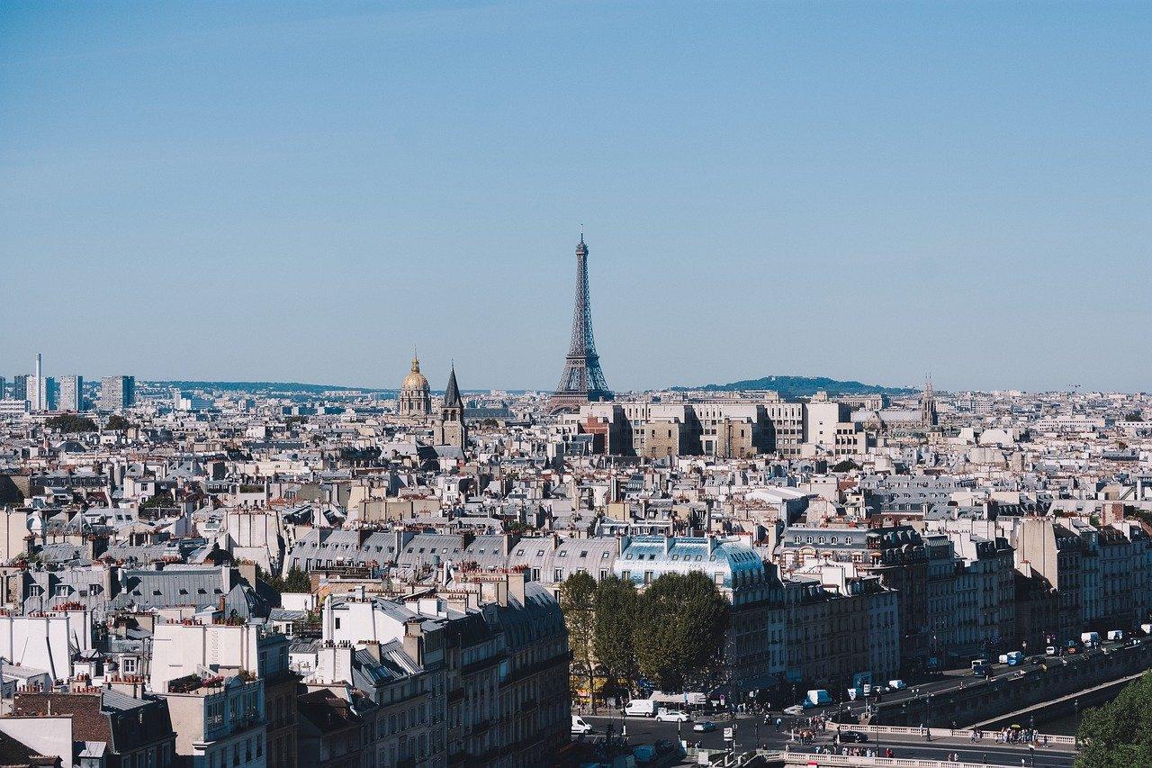 Le marché français du logement reste résistant